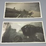 shadow of the colossus ps4 presskit 8 lithografien 6