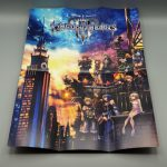 kingdom hearts 3 community party 2019 poster