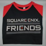 square enix friends tshirt 1