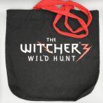 the witcher 3 press kit gamescom 2013 tragetasche rueckseite