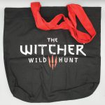 the witcher 3 press kit gamescom 2014 tragetasche rueckseite
