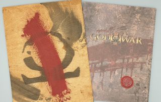 god of war III press kit ps3 beitragsbild