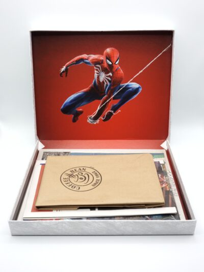 Marvels Spider Man Press Kit PS4 Beitragsbild